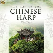 Various Artists - The Art of the Chinese Harp [New CD]