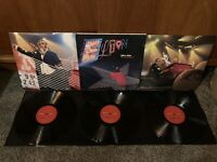 Elton John - The Red Piano - 3x LP - NMT/VG+.  2008.  See Pics!