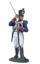 BRITAINS SOLDIERS NAPOLEONIC-FRENCH LINE INFANTRY FUSILIER Stg LOADING No1/36092