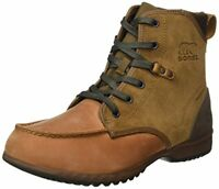 Sorel SOREL Mens Ankeny Moc Toe Snow BootD US- Select SZ/Color.