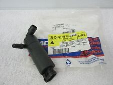 NOS 2002-2009 Rainier Bravada Envoy Headlamp Washer/Wiper Pump GM 25796342    dp
