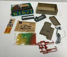 Shell Railway Diesel Storage KIBRI HO scale kit # B-9430
