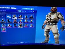 FN Account s3 + 850 V-buck