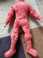 Vintage action man space ranger rubber suit,repro from original mold
