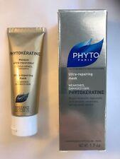 Phyto Phytokeratine Ultra-Repairing Mask For Weak, Damaged Hair - 50ml