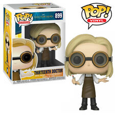 Doctor Who Thirteenth Doctor Goggles Official Funko Pop Vinyl Figure Collectable