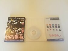 CUBIVORE Nintendo Gamecube GC NGC Japan Import Complete