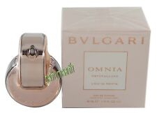 Omnia Crystalline L'eau De Parfum 1.35 oz Eau De Parfum Spray By Bvlgari Women