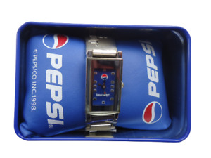 Pepsi Generationext watch & box 1997