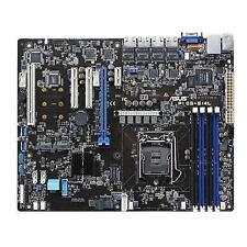 ASUS P10s-e/4l Intel C236 Socket 1151 Ddr4 ATX Server Motherboard