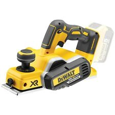 DeWalt DEWPDCP580N 18 V XR Li-ion Brushless Cordless Planer naked