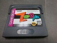 Zoop (Sega Game Gear, 1995)