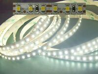 S355 LED Beleuchtung nach Maß von 5cm bis 500cm WEIß SMD LEDs Modellbeleuchtung