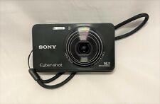 Sony DSC-W580 digitale Kompaktkamera - 16 Megapixel - SD Karte