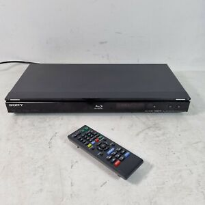 Sony BDP-S360 DVD & Blu-Ray Player with remote