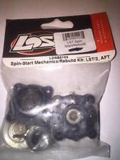 Team Losi LOSB5103 Spin-Start Mechanics/Rebuild LST/2 AFT MGB New In Bag!!