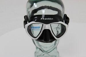 Dual Lens Diving/Snorkelling Mask/M014