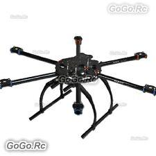 Tarot FY680 FPV Hexacopter Aircraft TL68B02 Folding Aluminum Tube Drone
