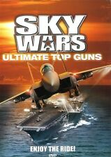 Sky Wars - Ultimate Top Guns (DVD, 2009, 5-Disc Set)