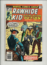 Rawhide Kid  #135  FN