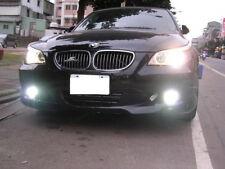 MTEC XENON HID FOG LIGHT KIT 4 BMW E60 523 525 530 550