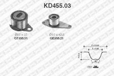 KIT DISTRIBUTION RENAULT R11 R9 SUPER 5 R19 MEGANE 1.9D 7701468168