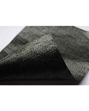 112M rotolo di 78gsm G90 nero in tessuto geotextile membrane permeabili Sfoltisci prevenzione