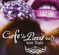 Cafe de Paris Saint Tropez 3  2CDs 2009  Jestofunk