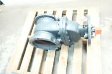 Nibco A126 Mechanical Joint Bronze Flanged 8in Wedge Gate Valve
