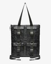 ad95e42adb41 Nike Air MAX Black Tote bag BA5852-010 Brand New - Free Shipping - Retail