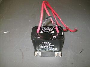 EG&G  TR-1872  trigger transformer