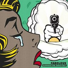 Fabolous - Summertime Shootout Mixtape CD