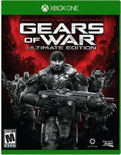 GEARS OF WAR ULTIMATE | XBOX Live code | Region-free