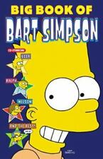 A Bart Simpson Comic Collection: Big Book of Bart Simpson by Matt Groening (200…
