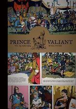 Prince Valiant: Prince Valiant, 1963-1964 Vol. 14 by Hal Foster (2016,...