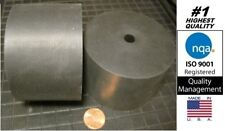 """Multi-purpose Mount / Spacer, 3"""" OD x 3/8"""" ID x 2"""" Thick (X19-25)"""