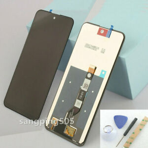 E LCD Display Touch Screen Digitizer Assembly For Nokia C10 / G10 / X10