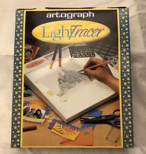 "Artograph 225-365 Slanted Acrylic Light Tracer Box 10""x12"""