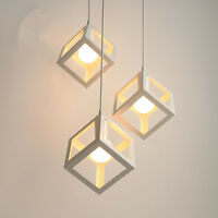 Kitchen Pendant Light Modern Ceiling Lights White Pendant Lighting Bedroom Lamp