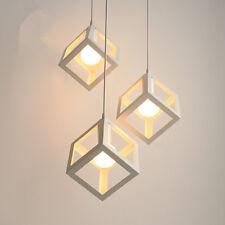 Kitchen Pendant Light Modern Ceiling Lights White Chandelier Lighting Bar Lamp