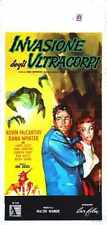 Invasion Of Body Snatchers 1956 Poster 07 A4 10x8 Photo Print
