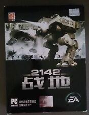 Battlefield 2142 PC - chinese/asian