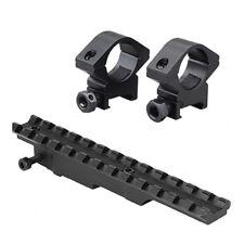 Scout Rifle Optics Mounting Kit For Mauser Yugo 24/47 M48 K98 98 Rifles