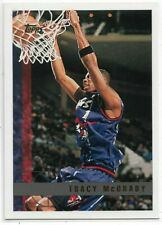 TRACY MCGRADY 1997-98 TOPPS RC ROOKIE #125 RAPTORS