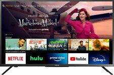 """Toshiba - 43"""" Class - 4K UHD TV - Smart - LED - with HDR - Fire TV Edition"""