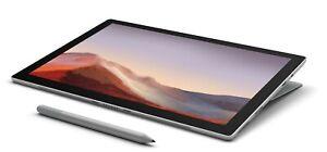 "Microsoft Surface Pro 7+ Plus i5-1135G7 8GB RAM 256GB SSD 12"" Window 10 Pro"