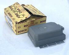 Bosch Control Unit Volvo 240 260 262 264 740 760 & DMC Delorean. PN : 0227100019