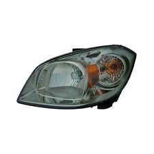 Headlamp For 2007-2010 Pontiac G5; Headlight Assembly Assemblies Headlights -He