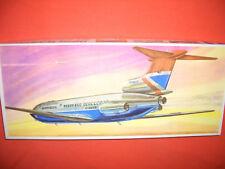 1:100 VEB Plasticart, TRIDENT der BRITISH AIRWAYS