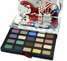 Sephora Hello Kitty 40th Anniversary Pop-Up Party 20 Eye Shadow Palette Made USA